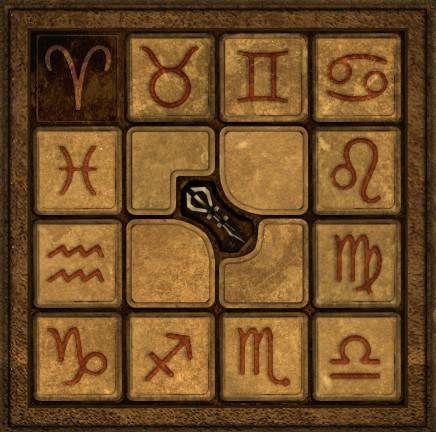 Подарки по знакам зодиака. Часть 1.