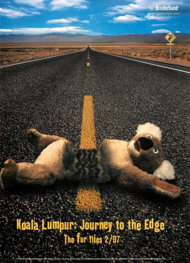 wiki koala lumpur journey edge